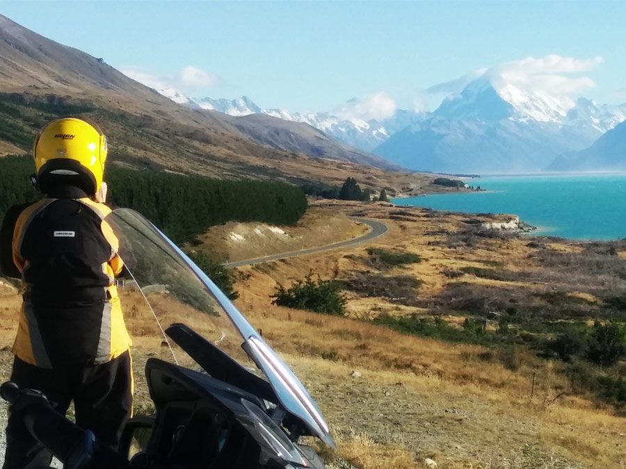 New Zealand Adventure Fully Guided Tours