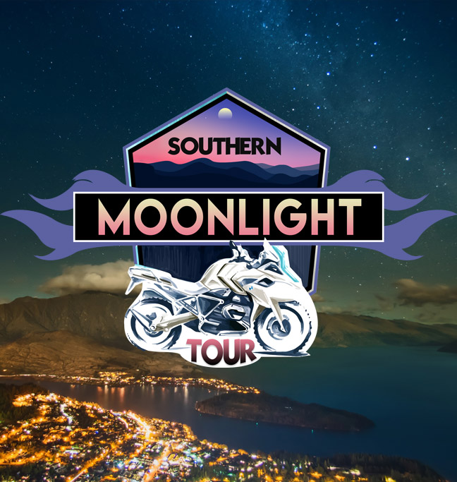 Southern Moonlight Tour